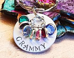 grandparent jewelry gifts gifts for grandparents etsy