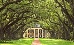 Southern Plantation Style House Plans antebellum homes on southern plantations photos architectural digest