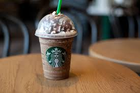 mocha frappuccino light calories listing of calories in starbucks drinks