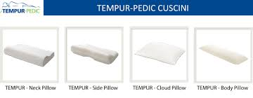 cuscini tempur tempur pedic the most highly recommended bed in america this