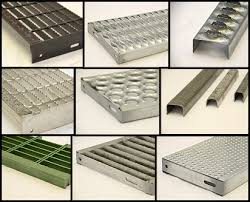 stair tread metals inc