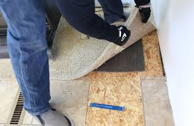 Replacing An Rv Table Top With White Oak Youtube by How To Replace Rv Flooring Mountainmodernlife Com