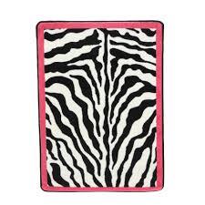 Zebra Home Decor by Pottery Barn Zebra Rug Creative Rugs Decoration