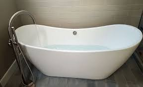 free standing bathtub faucet freestanding tub faucet connection advise terry love plumbing