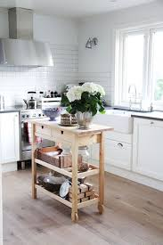 Island Ideas For Small Kitchen Best 20 Kitchen Island Ikea Ideas On Pinterest Ikea Hack
