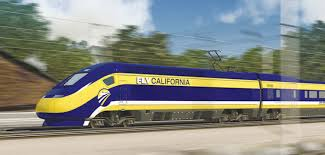 Trains In America Build High Speed Rail Now