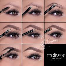 How To Do Eyebrow Lift Eyebrows With Makeup U2013 World Novelties Makeup 2017