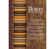 rublev colours artist oils natural pigments