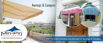 Industrial Awnings Canopies Mp Manufacturers India Commercial Canopy Commercial Awning
