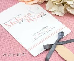 fan wedding programs template paddle fan wedding program template free 28 images printable