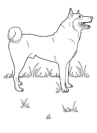 113 best favorite dog colouring pages images on pinterest free