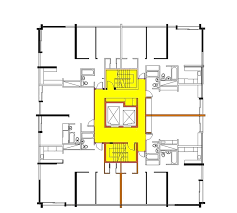 Apartment Block Floor Plans Affordable Low And High Rise Honeycomb Housing Comparison With