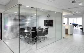 Tech Office Pictures Levinstein Tower High Tech Office Design Dalia Karmon Architect