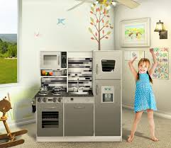 Kidkraft Island Kitchen Amazing Kitchen Cabinets Refacing Design Made From Light Brown