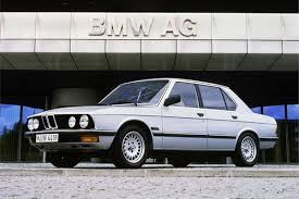 bmw 5 series e28 classic car review honest john