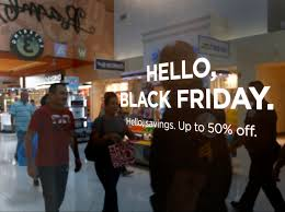 is shoppers open on thanksgiving new york after the turkey some hit the shops to start holiday