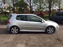 golf volkswagen 2004 used volkswagen golf 2004 for sale motors co uk