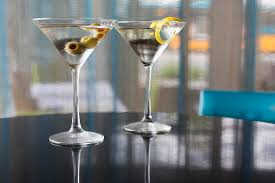 vodka martini shaken not stirred 10 cocktails from the james bond movies and novels