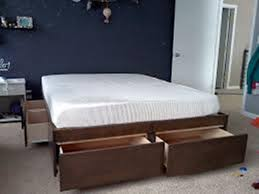 Amish Made Bedroom Furniture by Bed Frames Canopy Bed Wood Bedroom Furniture Made Usa Wooden