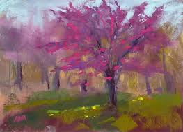 painting my world video demo a quick plein air painting of a