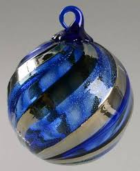 glass eye studio annual limited edition ornament at replacements ltd