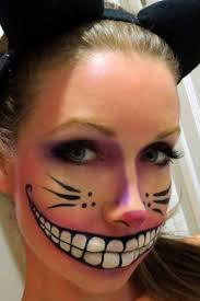 simple cat makeup halloween 7 best halloween images on pinterest costumes halloween ideas