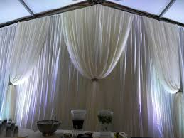 wedding draping luxurious fabric draping for weddings above the rest event designs
