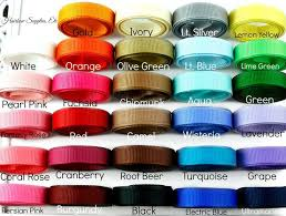 hair bow supplies 100 best hse ribbon images on grosgrain ribbon yards
