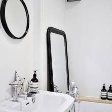 optimise your space with these smart small bathroom ideas ideal home accessorise away