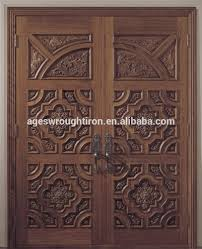 Door Grill Design Fantastic Wood Door Grilles 24 In Interior Design Ideas For Home