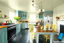 kitchen cabinet colors for small kitchens decoration colors kitchen cabinets
