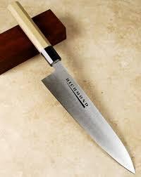 Aesthetic Knives Richmond Gt 210mm Wa Gyuto
