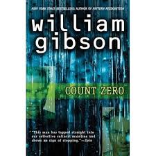 Count Zero Gibson Ebook Count Zero Sprawl 2 By William Gibson
