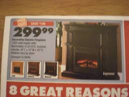 Big Lots Electric Fireplace I M Not Ashamed To Shop At Big Lots Mastering The Of Living