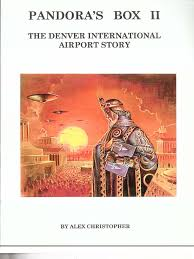 Denver International Airport Murals Removed by Part 1 4 Pandoras Box Ii The Denver International Airport Story