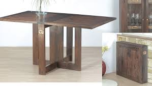 new inspiration eotic elegant wooden folding dining table