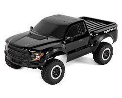 ford raptor rally truck 2017 ford raptor rtr slash 1 10 2wd truck black by traxxas