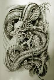 1189 best dragontattoos images on pinterest dragon tattoos