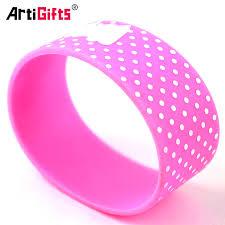 pink silicone bracelet images China wholesale bracelet fashion silicone wristband promotion gift jpg