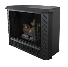 Vent Free Lp Gas Fireplace by Ashley Hearth Vent Free Propane Fireplace Insert U0026 Reviews Wayfair