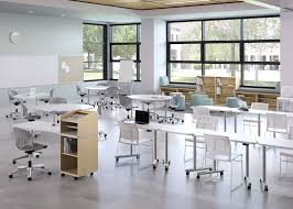 interior solutions class and training tables