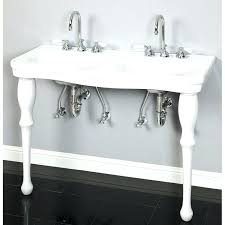 plastic utility sink lowes double utility sink lowes home and sink