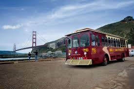 San Francisco Big Bus Tour Map by Big Bus Tours And California Academy Of Science Discount Package