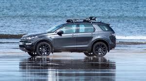 land rover jaguar jaguar land rover transformed a car into a surfboard