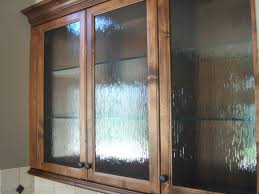 ideas for kitchen cabinet doors glass for cabinets five types of glass kitchen cabinets and their
