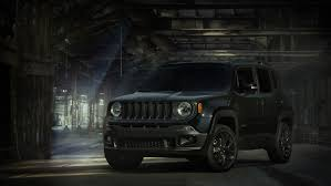 jeep boss mike manley confirms 2016 jeep renegade dawn of justice special edition loaded 4x4