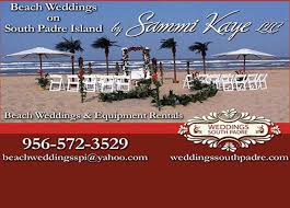 south padre island weddings south padre island south padre island weddings planner information