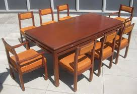 Simple Wooden Chair And Table Furniture Beautiful Small Dining Room Decoration Using Simple