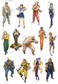 from street fighter main character name street fighter thread street fighter v unoffical leave your