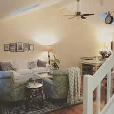 ceiling fan in dining room before and after a living and dining room makeover u2014 5 o u0027clock
